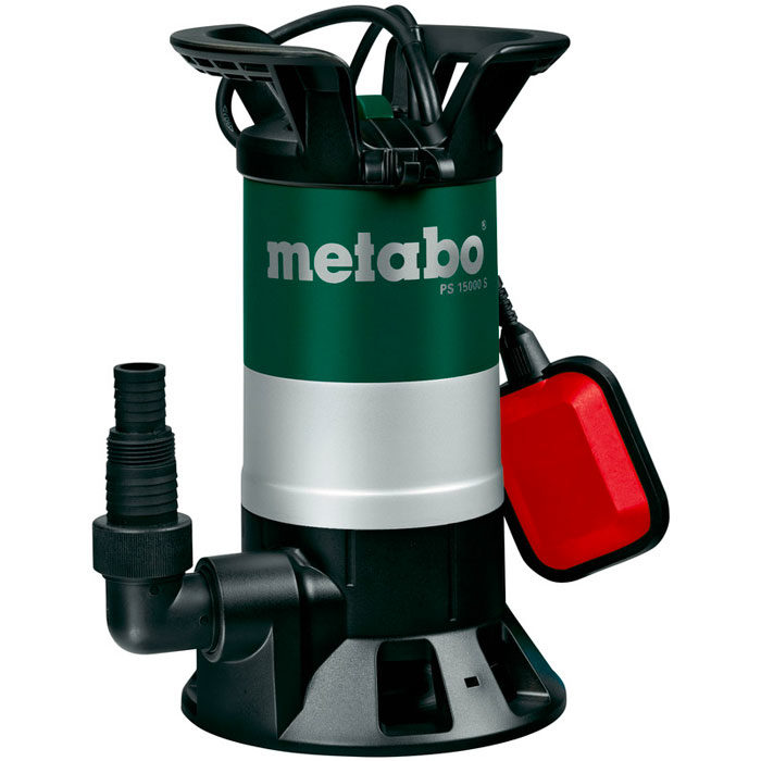 Pompe Immergé Metabo