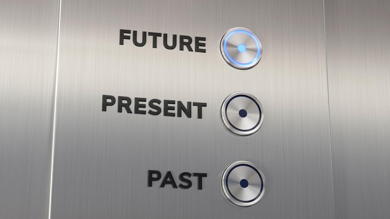 Vous disposez d'une machine à voyager dans le temps, vous en profitez pour :