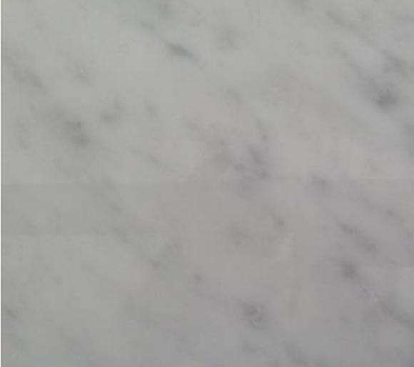 Dalle, Marbre Bianco