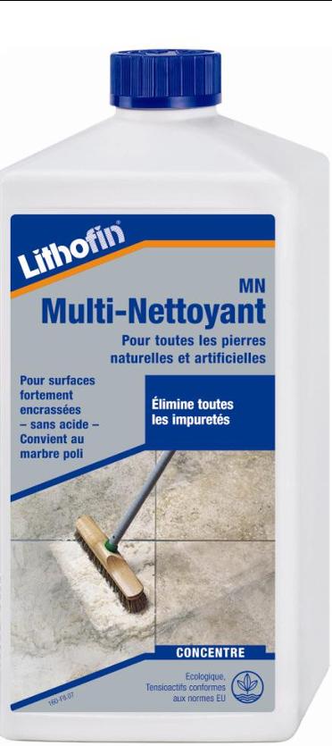LITHOFIN MN NETTOYANT EXT.
