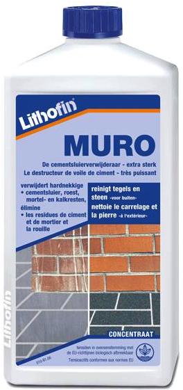 LITHOFIN KUKÜ MURO