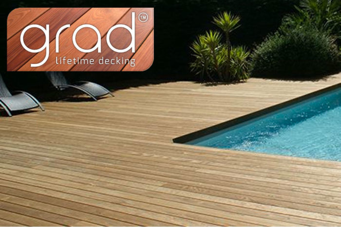Promotion terrasses en bois