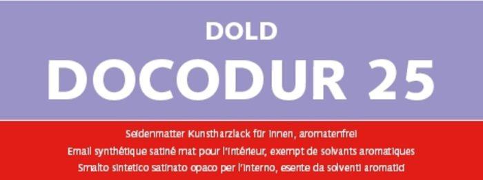 Docodur 25