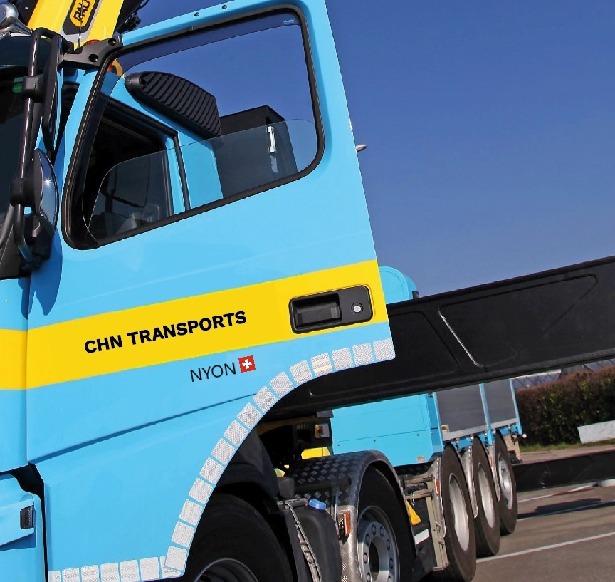 CHN transports