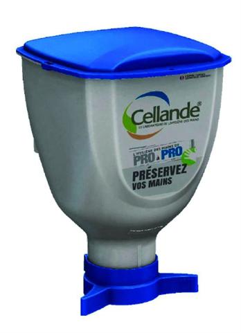 Distributeur de savon Eco Poudre