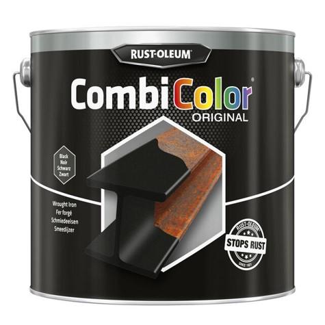 -20% sur l'antirouille de finition Combi-Color